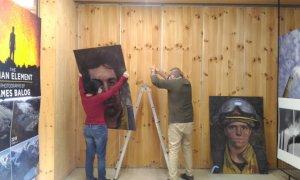 Cuneo, alla Casa del Fiume una mostra sui cambiamenti climatici