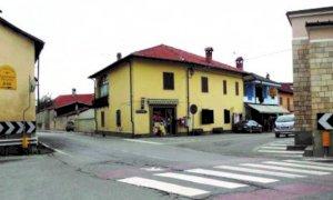 Sistemazione dell'incrocio dei Trucchi sulla Cuneo-Morozzo, il progetto esecutivo