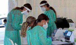Coronavirus, i dati di giovedì 24 settembre: 104 nuovi casi in Piemonte