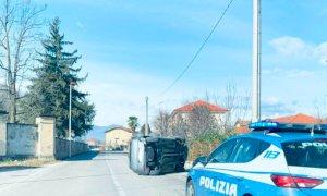 Cuneo, l'eccessiva velocità degli automobilisti fa discutere il Consiglio comunale