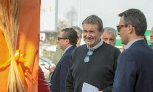 'Per le RSA la normalità è ancora lontana': Mino Taricco interroga il ministro Speranza