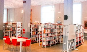 Borgo San Dalmazzo, dal Ministero 10 mila euro per l'acquisto di libri per la biblioteca