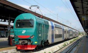Rissa sul treno a Centallo, intervengono i Carabinieri