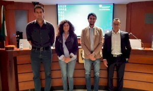 Il gruppo Giovani Imprenditori di Confindustria Cuneo completa la squadra di presidenza