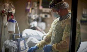 Coronavirus, un nuovo decesso in provincia di Cuneo: le vittime sono 401 dall'inizio dell'emergenza