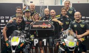 Motociclismo, il mantese Marco Cottone vince il Trofeo Centro Italia Velocità 2020