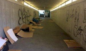 Cuneo, una tavola rotonda su migranti e senza tetto con Sindaco e Questore