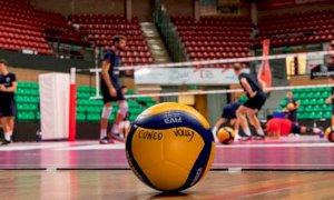 Pallavolo, mercoledì il primo test match per la BAM San Bernardo Cuneo