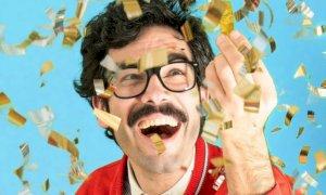 Il 'nerd golden buzzer' Nicola Virdis sorprende gli amici di Blink