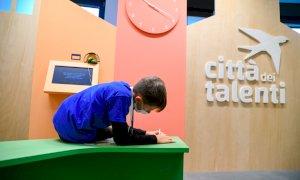 Cuneo, inaugurata la Città dei Talenti: ''Un progetto che mette al centro bambini e ragazzi''