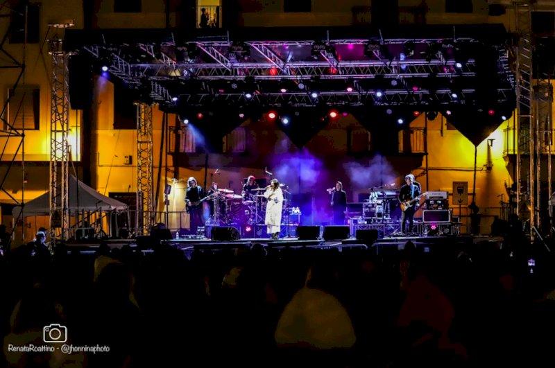 Con il concerto di Elisa si è chiuso l'Anima Festival: ''L'edizione più difficile''