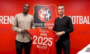 Calcio, è ufficiale: Alfred Gomis passa al Rennes, giocherà in Champions League