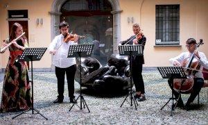 Da domani la Fondazione CRC regala tre giorni all'insegna di musica e arte nel nome di Beethoven
