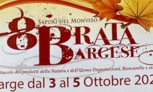 Barge, dal 3 al 5 ottobre l'edizione 2020 dell'Ottobrata (VIDEO)