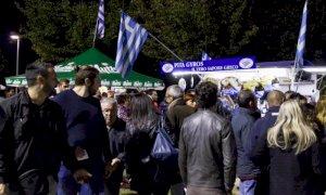 A Cuneo nel weekend il Festival Internazionale dello Street Food