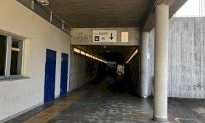 Senzatetto al Movicentro: Sturlese presenta un esposto in Procura sullo sgombero del 7 settembre