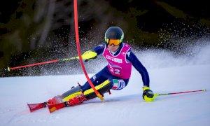 Sci alpino, Edoardo Saracco è un nuovo atleta del Centro Sportivo Carabinieri
