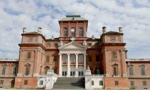 Visite guidate in promozione ai castelli di Racconigi e Fossano