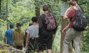 Si costituisce lo 'Youth Board' della Riserva della Biosfera Transfrontaliera del Monviso