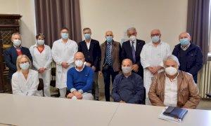 Gli 'Amici dell'Ospedale' donano al Ss. Annunziata di Savigliano apparecchiature per 60 mila euro