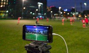 Calcio: i club dilettanti potranno trasmettere in diretta sui social solo le partite interne