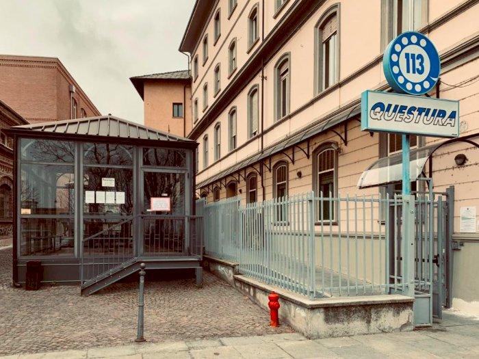 Cuneo, si presenta in Questura con un passaporto alterato ...