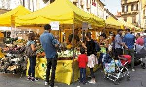 Coldiretti Cuneo: 'Gusto a Km 0 a Savigliano con Campagna Amica'