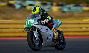 Motociclismo, Marco Lovera ed Adriano Marino in Croazia per l'ICGP