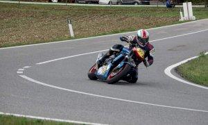 Motociclismo, i cuneesi Leone, Musso e Carletto impegnati in provincia di Arezzo