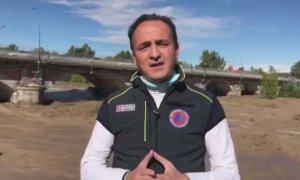 Maltempo, sedici dispersi nel Cuneese. Cirio chiede lo stato d'emergenza