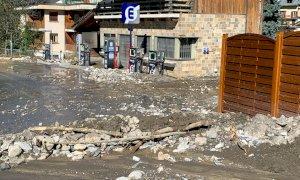 Danni del maltempo: chiesto lo stato di emergenza, oggi sopralluogo di Cirio nelle valli colpite