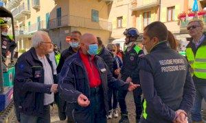 ''Aiutateci a ricostruire'', dopo l'alluvione parte la raccolta fondi per Limone Piemonte