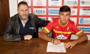 Calcio, Serie D: il Bra prende Alessandro Baggio (figlio di Dino)