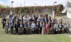 Confartigianato Saluzzo ha premiato la 'Fedeltà Associativa'
