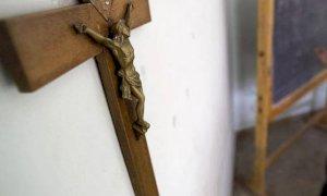 Fratelli d'Italia difende il crocifisso nelle aule scolastiche: ''Non va rimosso''