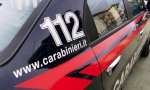 Racconigi, cambio al comando della Stazione Carabinieri