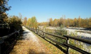 Al Parco fluviale Gesso e Stura arriva un autunno ricco di iniziative e opportunità