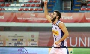 Pallavolo, un giocatore del Cuneo Volley positivo al Covid-19: è asintomatico