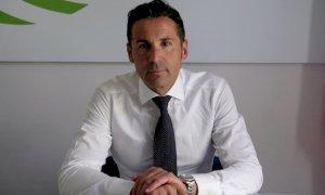Bernardi (Atl) infonde speranza a Limone: ''La stagione invernale per riscattare un anno disastroso''