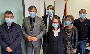 A Cuneo e Saluzzo un progetto sperimentale di telemedicina per le visite in carcere?