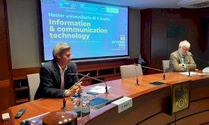 Politecnico e aziende alleati per il master universitario di secondo livello in ICT