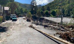 Ammonta a 64 milioni di euro la prima stima parziale dei danni alluvionali nel Cuneese