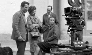 Quattro appuntamenti al Filatoio di Caraglio raccontano i mestieri del cinema