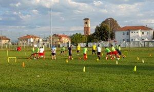 Scuola Calcio SanBenigno2RG e LD Academy insieme per crescere ancora