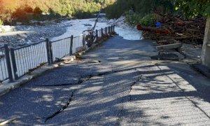 'I primi 10 milioni erogati dalla Regione per coprire i danni dell'alluvione siano destinati ai privati'