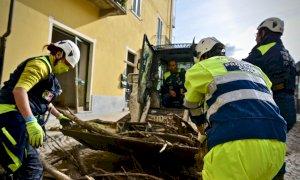 'Il governo trova il tempo per cancellare i decreti sicurezza ma non per i territori alluvionati'