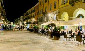 Cuneo, continuano gli incontri sulla 'movida'. I commercianti: ''Vogliamo dialogare con i residenti''