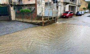 Provincia: debiti fuori bilancio per i danni del maltempo di settembre nell'Albese e Saluzzese