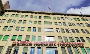 All'ospedale di Cuneo i papà possono assistere al parto