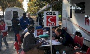 Processo 'Momo', la Cgil sarà parte civile contro i sette accusati di caporalato